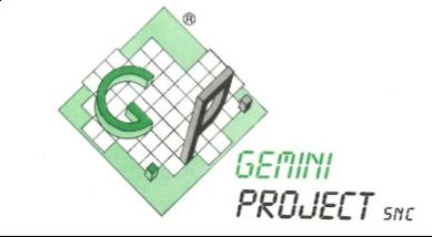 primo logo gemini
