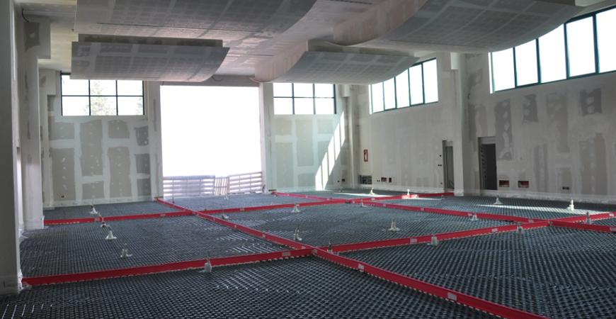 Caldaia a pavimento installazione climatizzatore - Quale caldaia a condensazione ...