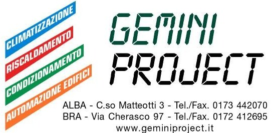 Nuova Grafica Gemini Project