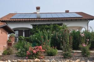 Impianti civili fotovoltaici