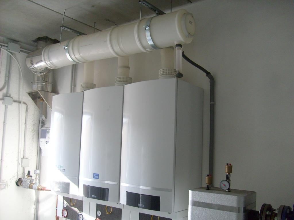 Gemini project srl gemini project caldaie a condensazione for Caldaia ad acqua di plastica
