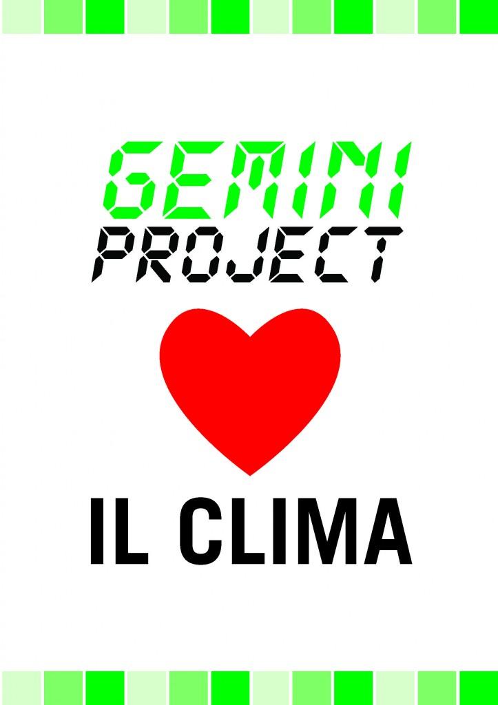 gemini project vecchio logo