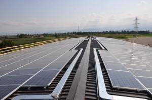 Impianto civile fotovoltaico 2